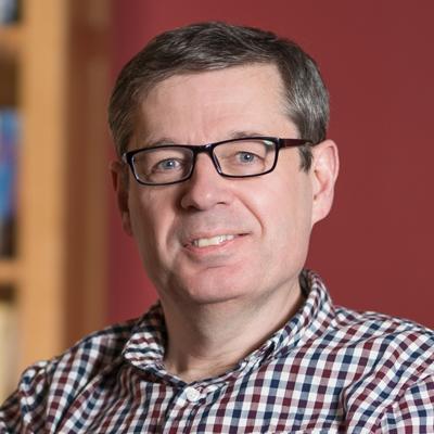Mark Heath