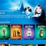 Harry Potter on Sky