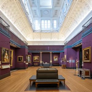Cambridge museum
